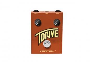 Vertex T-Drive Pedal