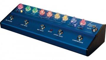 Bassics BPA-1 Bass Preamplifier